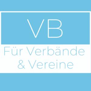 Verbandsbüro Logo Alt Quadaratisch